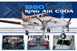 1990 Beechcraft King Air C90A