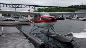 Georgian Bay Airways Floatplane